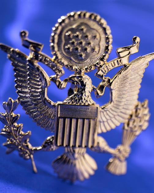 American National Symbols A National Symbol